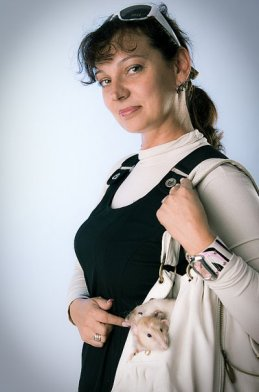 Нина Ронаева