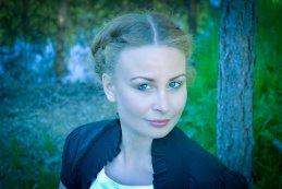 Елена Ресчикова