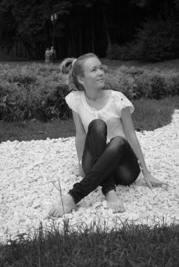 Anastasiya Svetlichnaya