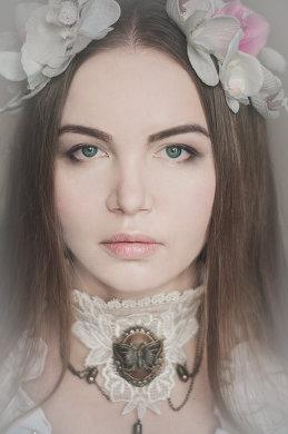 Светлана Никотина