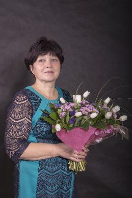 Светлана Сарбей