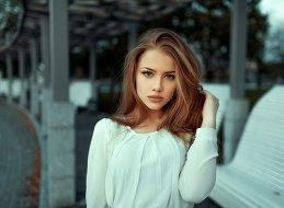Александра Стельмах
