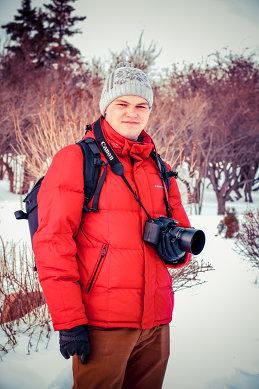 Maxim Yashkov