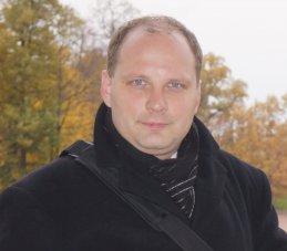 Рэм Лебедев