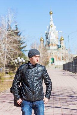 Валерий Кожевников