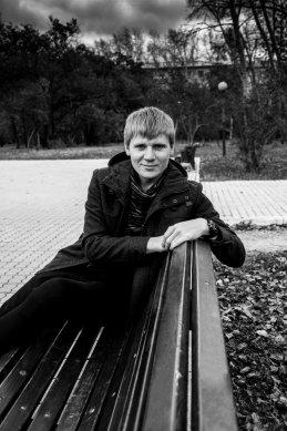 Сергей Владимирович