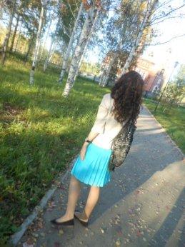 Алёна Ануфриева