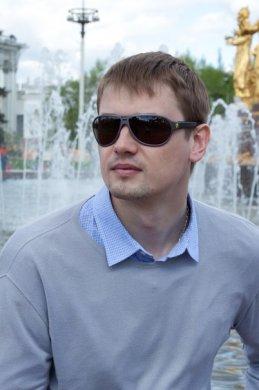 Павел Юрков