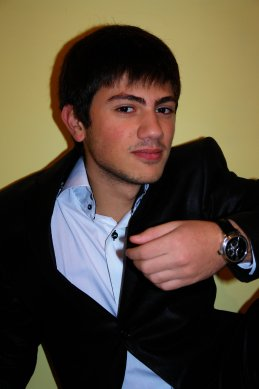 Георгий Кесов