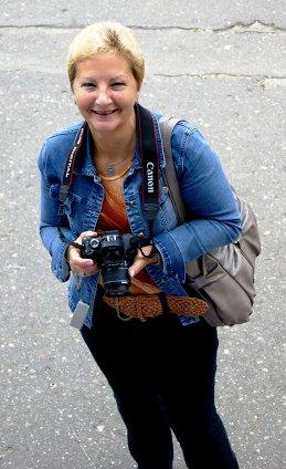 Людмила Жданова