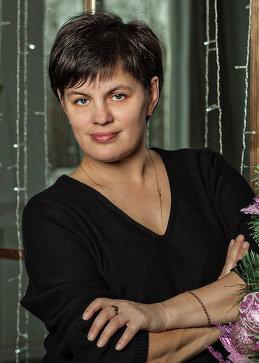 Наталия Тугаринова