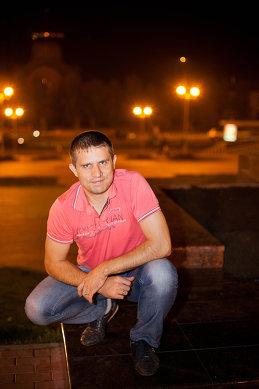 Александр Шарыпов
