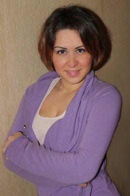Valentina Patalakh