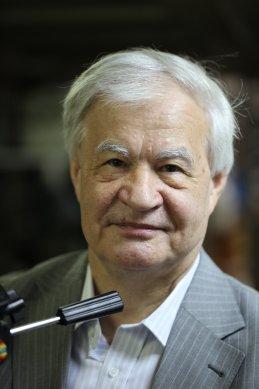 Александр Золкин