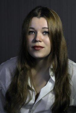 Ирина Крючкова