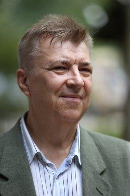 Анатолий Мамичев