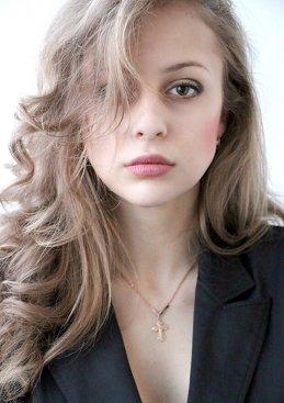 Sonya Zavyalova