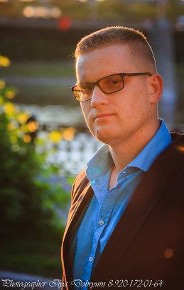Илья Добрынин (Dobrynin)