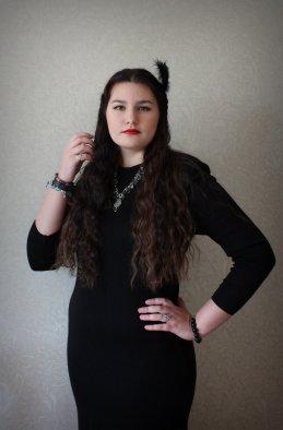 Анна Зиновьева