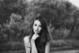 Анджела Синица