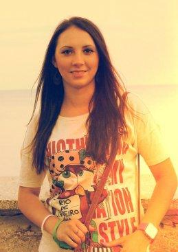 Лиза Егорова
