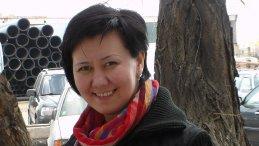 Азина Идрисова