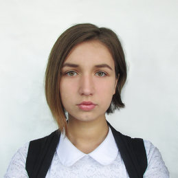 Катя Кнутова