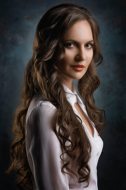 Анастасия Фрей