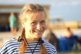Anna Anisimova
