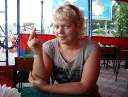 Марианна Щепина