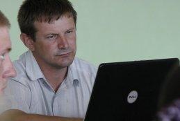 Владимир Боровков