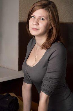 Елена Сущая