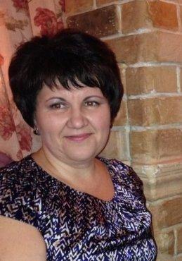 Marina Chersheva