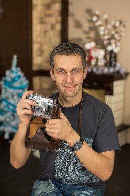Максим Мозговой
