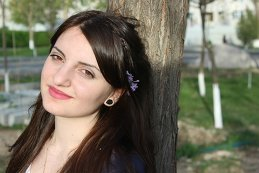 Gayane Kirakosyan