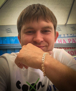 Сергей Журов