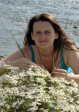 Галина Жданко