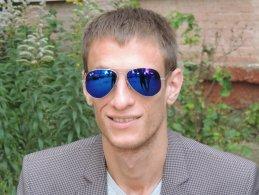 Anatoliy Petrishin