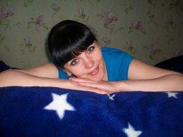 Юлия Симбирцева