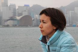 Diana Балобанова