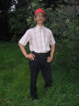 Владимир Варивода