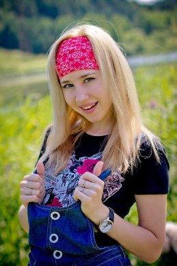 Valentina Golovina