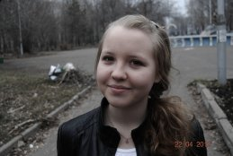 Полина Антропова
