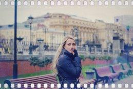 Алина Шаровская-Константинова