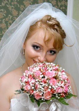 Алена Федосова