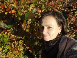 Ирина Шершнева