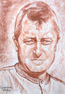 Александр Трембовецкий