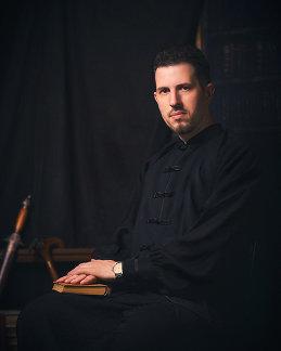 Денис Проходцев