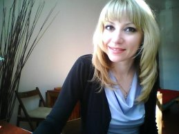Ирина Рудиш