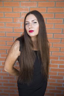 Valeriala Захарова